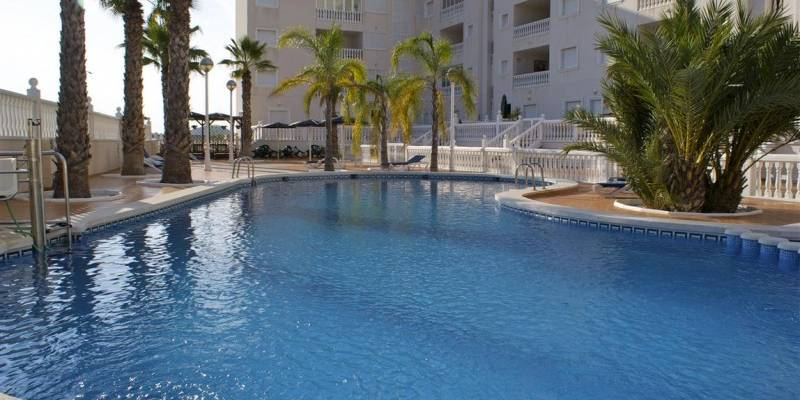 Buy Resale Apartment in Guardamar Costa Blanca South. The Best Choice
