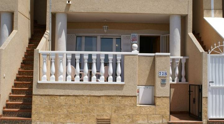 Buy Resale Apartment in Rojales Costa Blanca South