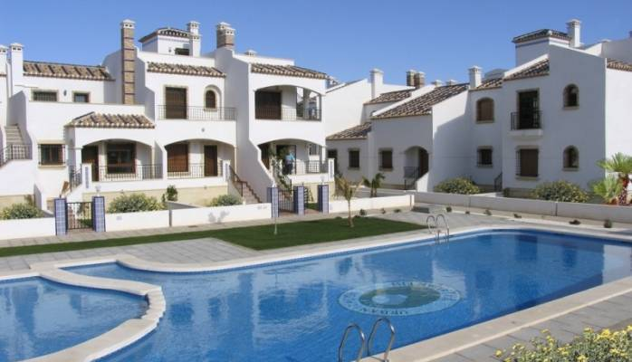 To Sell a Property in Ciudad Quesada, Alicante