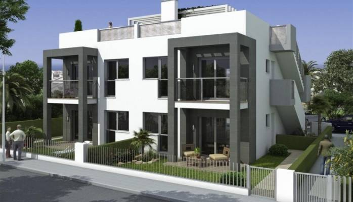 Sell an Apartment in Orihuela Costa, Alicante