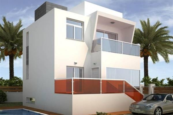 To Sell a Detached Villa in Ciudad Quesada, Alicante