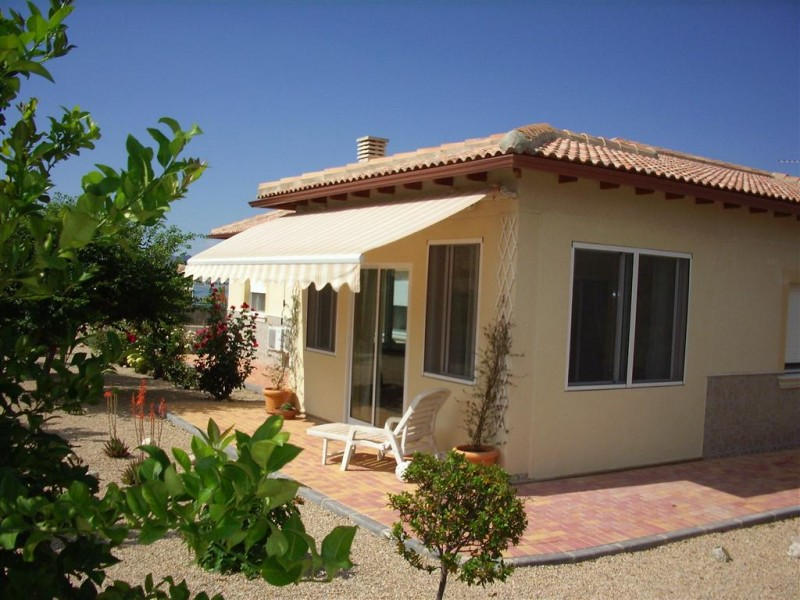 Resale - Detached Villa - Murcia