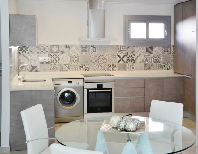 New - Bungalow - Torrevieja