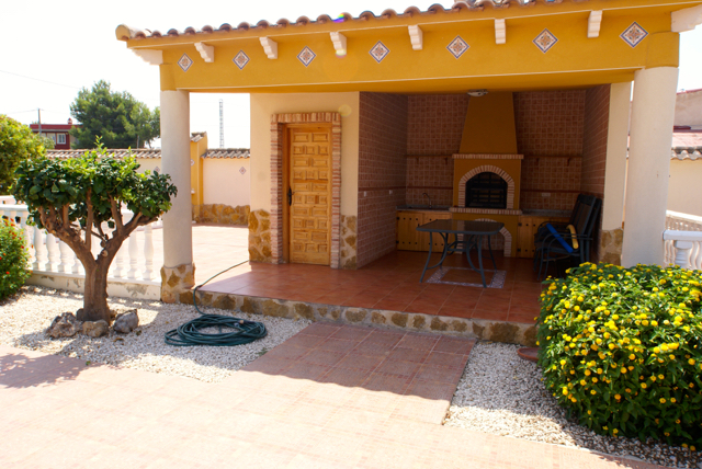Resale - Detached Villa - Catral
