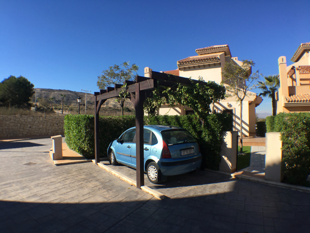 Resale - Detached Villa - La Finca Golf - La Finca