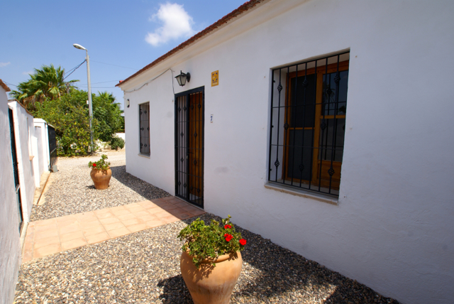 Resale - Detached Villa - Jacarilla