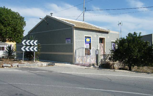 Country house - Resale - Formentera - Rural