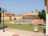 Reventa - Finca/Country Property - Catral