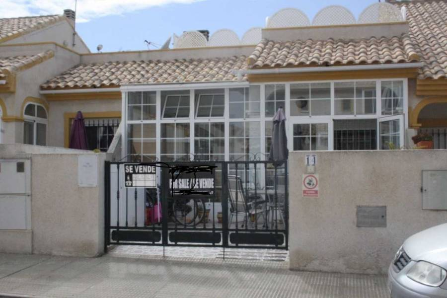 Resale - Townhouse - Playa Honda