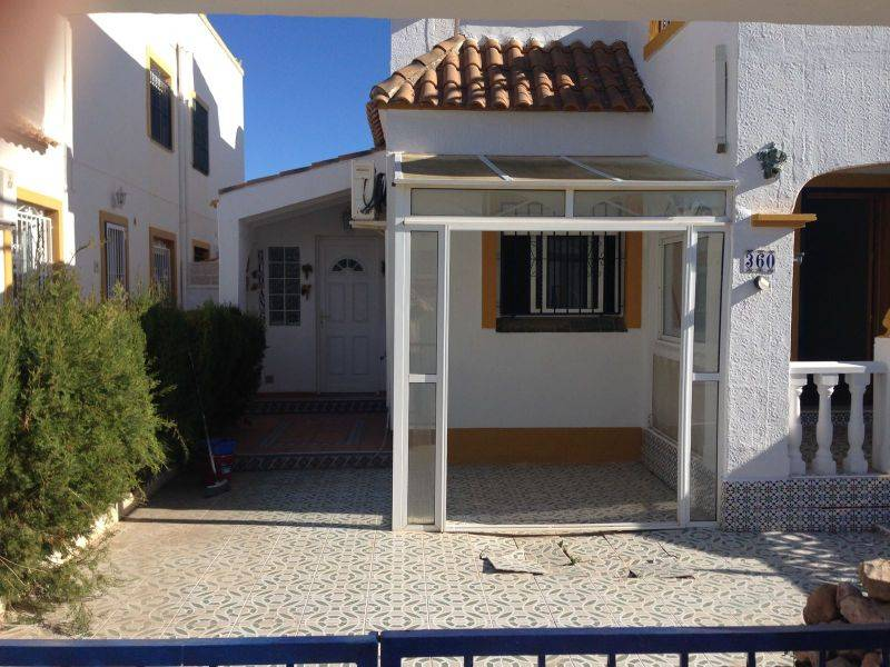 Reventa - Semi-Detached - Orihuela Costa
