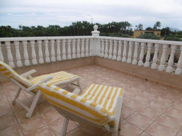 Resale - Finca/Country Property - La Marina