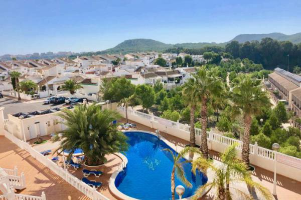 Apartment - Rental - Guardamar del Segura - Guardamar del Segura