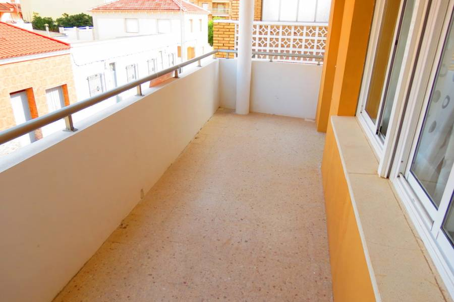Resale - Apartment - Torre de la Horadada
