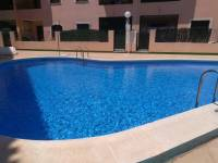 Resale - Apartment - Los Narejos