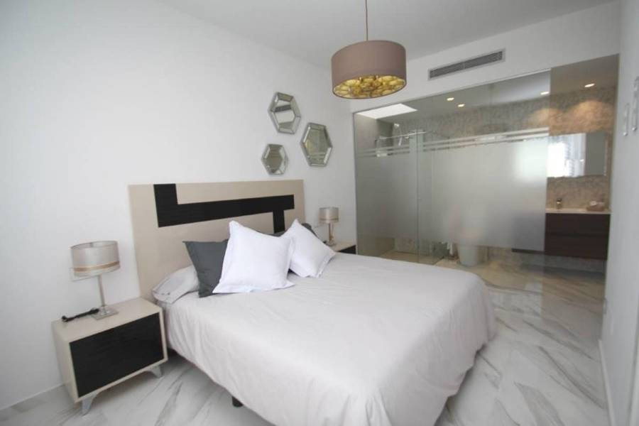 New - Apartment - Guardamar