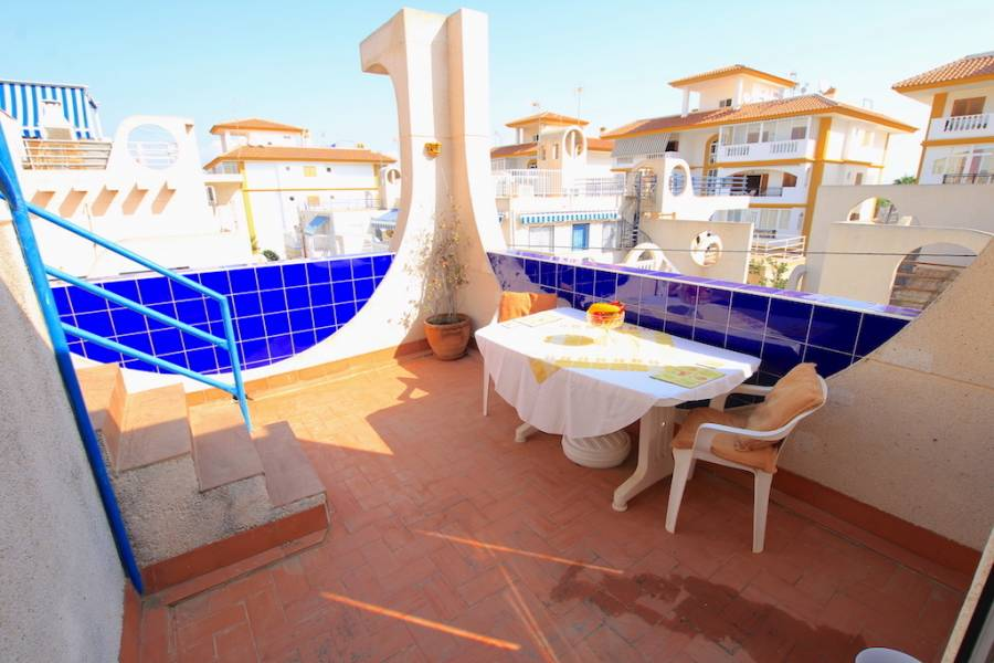 Resale - Apartment - La Mata
