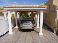 Resale - Detached Villa - Ciudad Quesada - La Fiesta