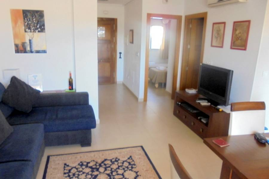 Resale - Townhouse - La Torre Golf Resort