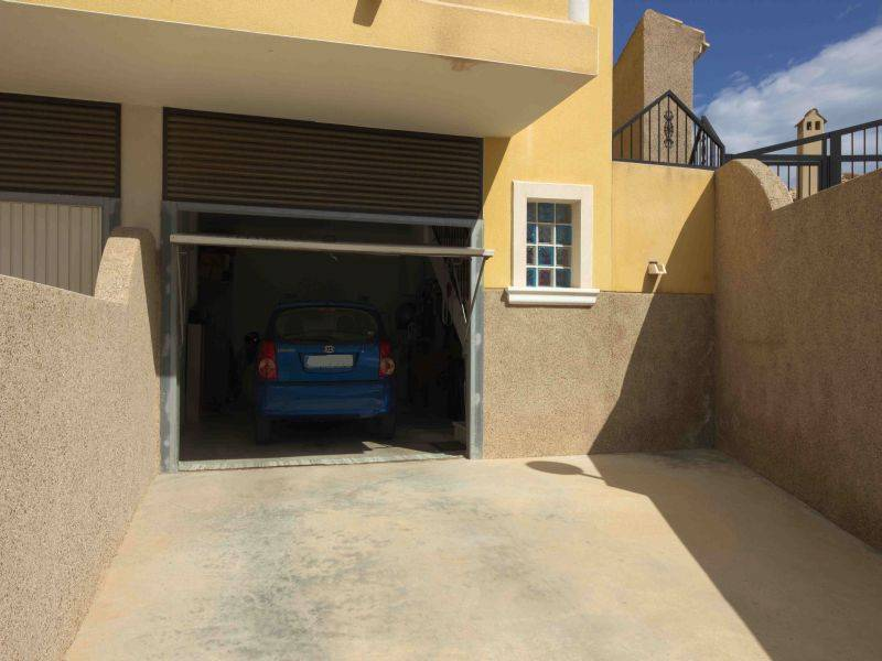 Reventa - Semi-Detached - Algorfa - Montemar