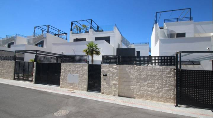 Detached Villa - Resale - Rojales - Rojales