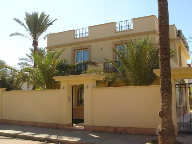 Resale - Villa - Cabo Roig Beach Side - Cabo Roig