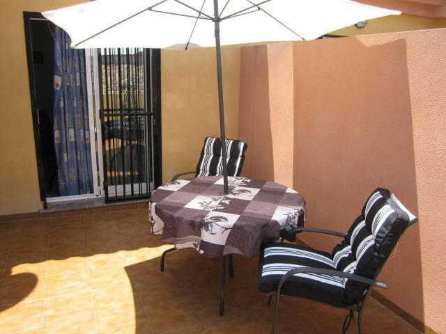Resale - Townhouse - Cabo Roig Beach Side - Cabo Roig