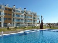 Resale - Apartment - Villamartin