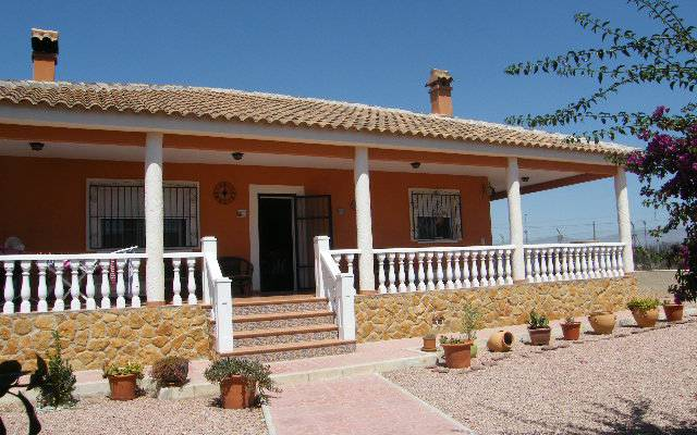 Detached Villa - Resale - Dolores - Dolores