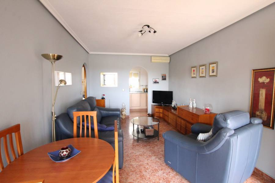 Reventa - Apartmento - Los Montesinos