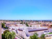 Resale - Townhouse - Ciudad Quesada - Rojales