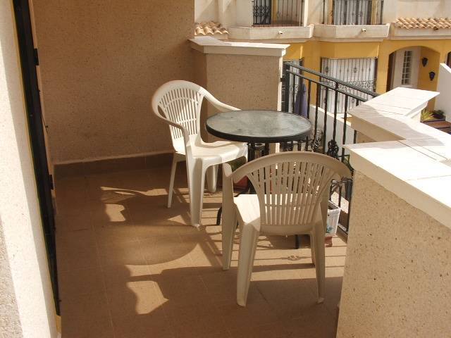 Resale - Townhouse - Guardamar del Segura