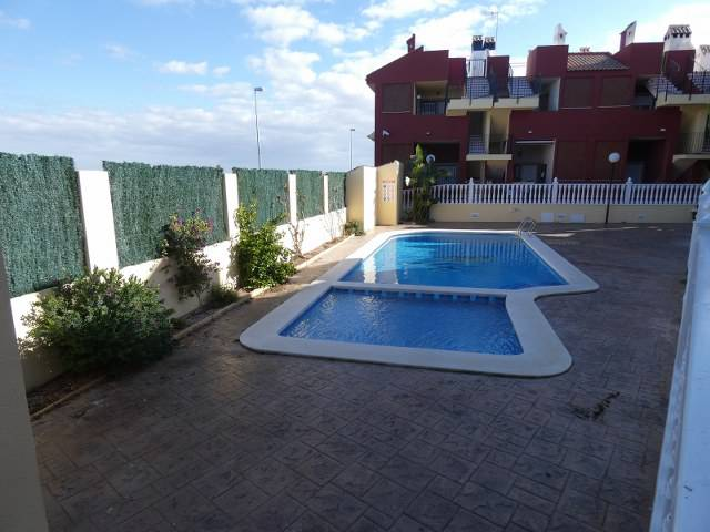 Resale - Apartment - Ciudad Quesada