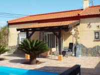 Reventa - Country Home - Catral
