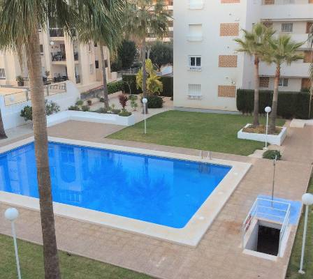 Apartment -  - Albir - Albir