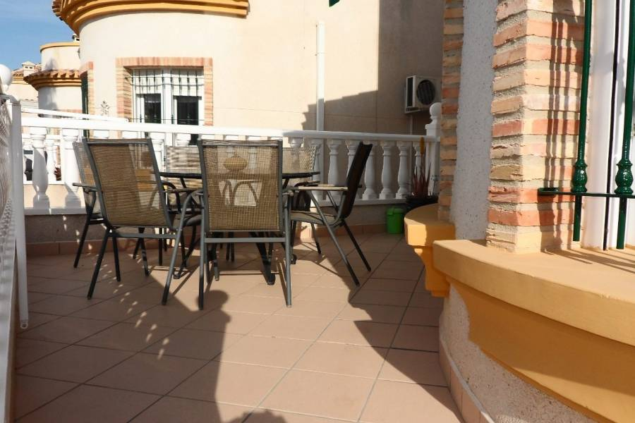 Resale - Detached Villa - El Raso