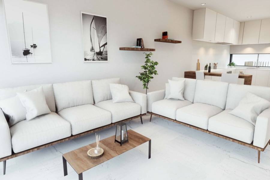 Resale - Apartment - Dolores De Pacheco