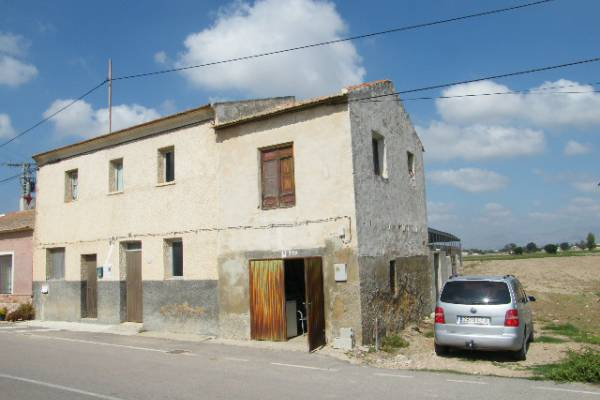 Duplex - Resale - Dolores - Rural