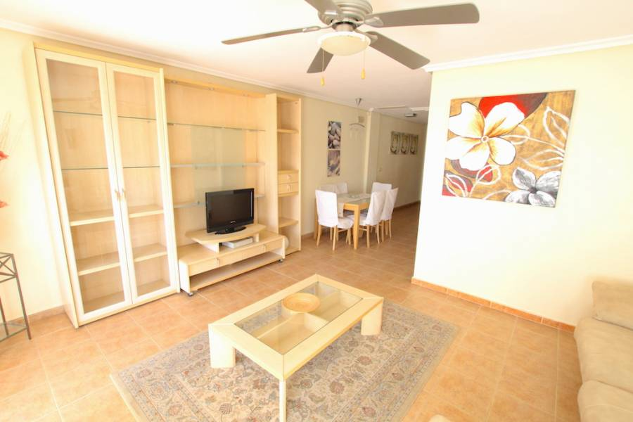 Resale - Apartment - Benijofar
