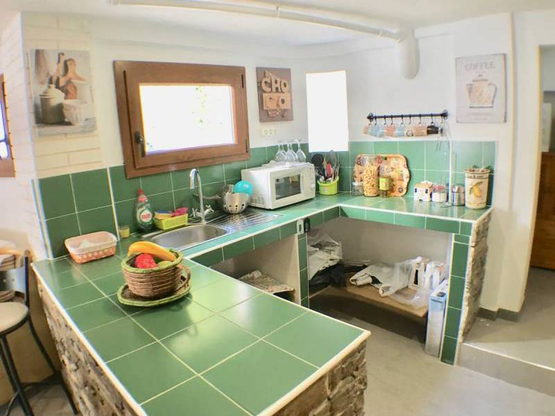 Resale - Detached Villa - Algorfa - La Finca