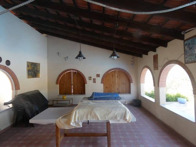 Resale - Finca/Country Property - Catral