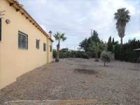 Resale - Finca/Country Property - Dolores