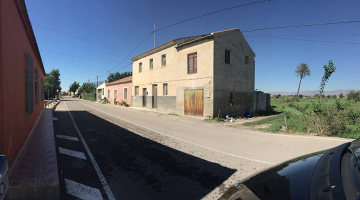 Country house - Resale - Dolores - Rural