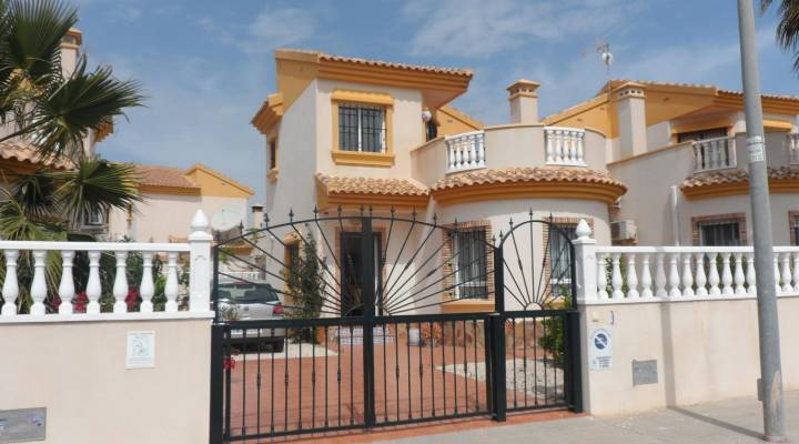 Detached Villa - Resale - El Raso - El Raso