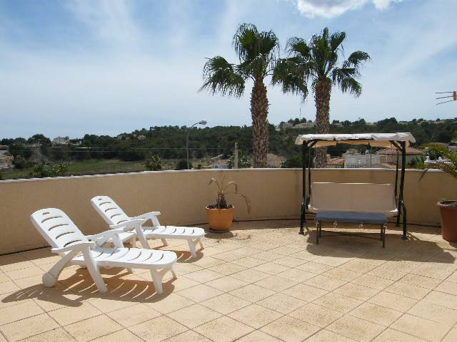 Resale - Detached Villa - San Miguel de Salinas - Villas Maria