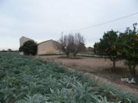 Resale - Country house - Formentera - Los Palacios