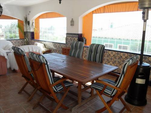 Resale - Finca/Country Property - Jacarilla