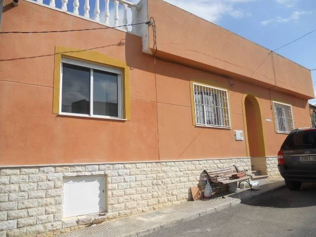 Resale - Bungalow - Rojales