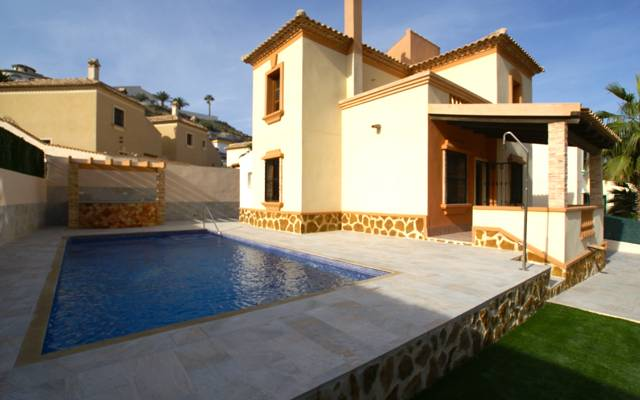 Detached Villa - New - Rojales - Rojales