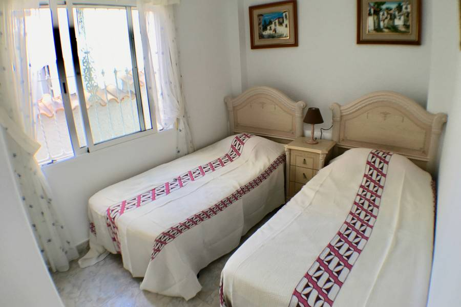 Resale - Detached Villa - Ciudad Quesada - Rojales