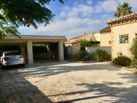 Resale - Detached Villa - Formentera del Segura